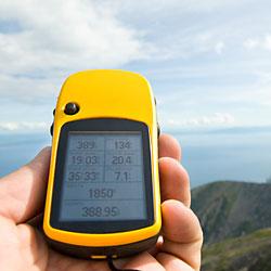 Teamevent und Betriebsausflug Geocaching GPS Tirol