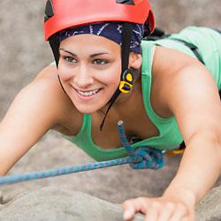 Teamevent und Teambuilding Klettern Altmühltal