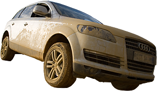 Tagesevent Faszination Offroad - Business class