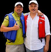 Kanu Tagestour Team Company