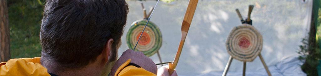 Outdoor Team Event mit Rafting, Canyoning, Kanu, Geocaching und mehr