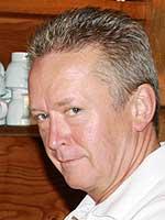 Dieter Rawolle